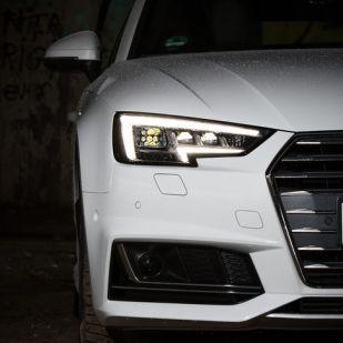 Tisztább mint a Tesla - Teszt: Audi A4 Avant g-tron Sport 2.0 TFSI S tronic – 2018.