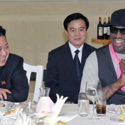 Whisky, anime, Madonna, kosárlabda - Nem sokat lehet tudni Kim Dzsongun magánéletéről