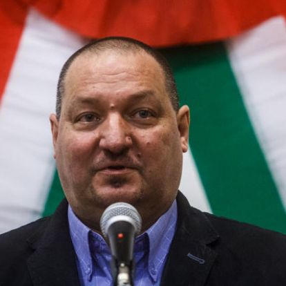Németh Szilárdból honvédelmi miniszter is lehet
