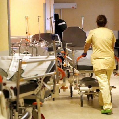 Botrány közelít az egészségügyben: több ezer kórházi fertőzés hátterére derül fény