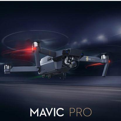 DJI Mavic Pro - a legjobb drón, őrült szezon előtti áron