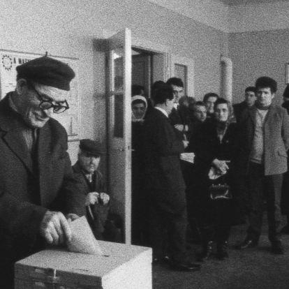 Felütötte a fejét a kapitalizmus a magyar téeszekben, de Kádárék durván megtorolták