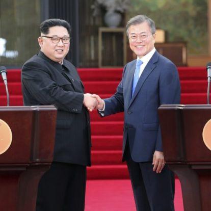 Észak-Korea végleg lemondhat az atomfegyverekről