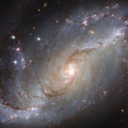 Magyar siker: mindent elnyelő fekete lyukakat fedeztek fel a galaxisunk közepén