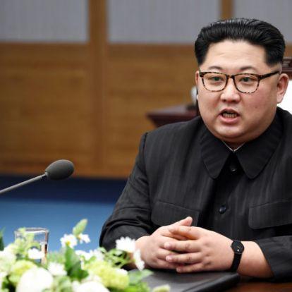 Japán felé is nyitna Észak-Korea