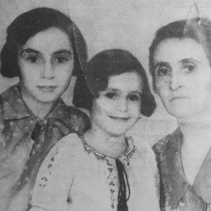 Psota Irén, a nagy magyar színésznő, aki eljegyezte magát a magánnyal