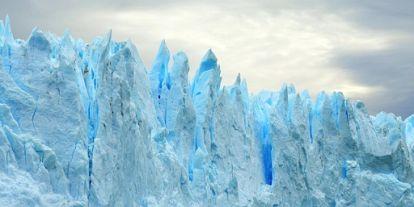 Az oroszoknál is eltűnőben vannak a gleccserek