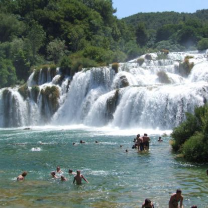 Nagy veszélyben van az egyik kedvenc horvát látnivaló