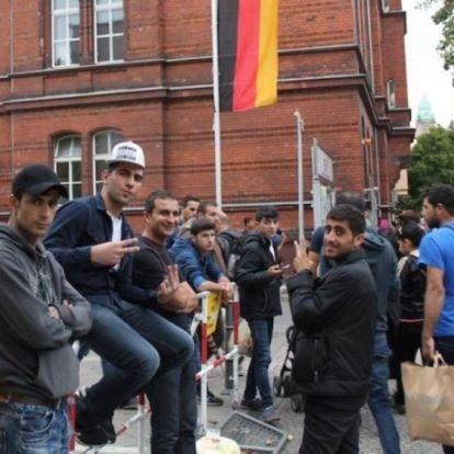 Egyre nyilvánvalóbb csőd a migránsok integrálása