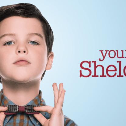 Jön szinkronosan az Ifjú Sheldon