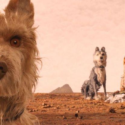 Wes Anderson és az év horrorja a mozikban