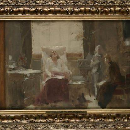 A legjobb 19. századi magyar festők egy helyen