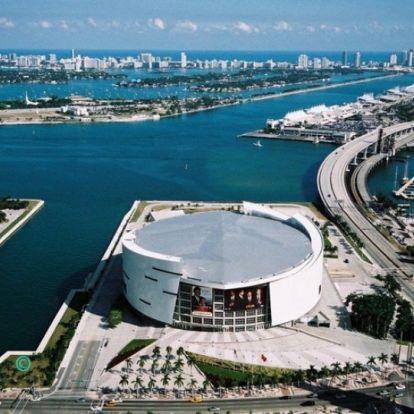 Fullextrás F1-es pályát építhetnek Miamiban
