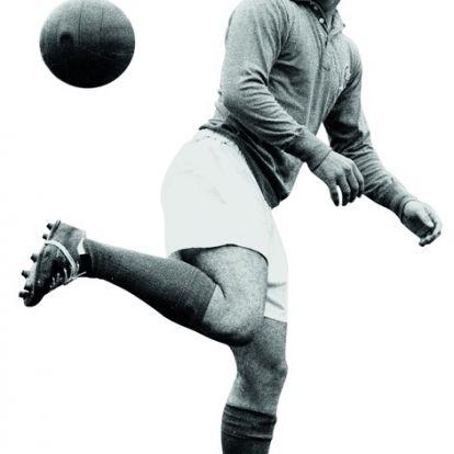 Vb-rekord kölcsöncipőben, amit még Pelé sem tudott megdönteni