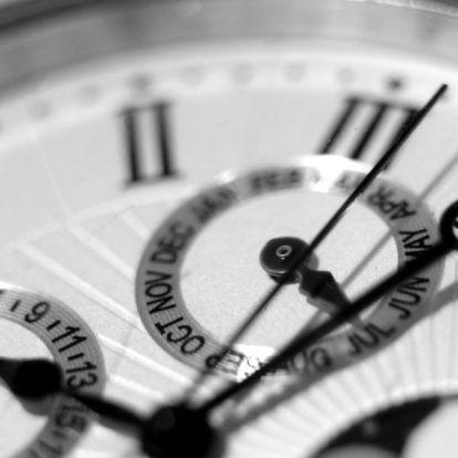 A legdrágább órák, amelyeket valaha elárvereztek