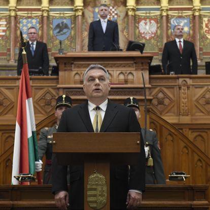 Az Orbán-beszéd trükkjei