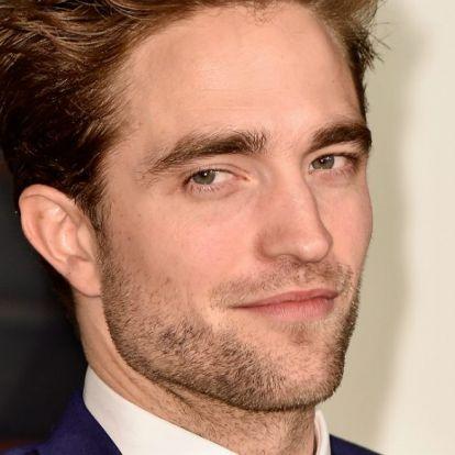 Egy karrier képekben: Ma 32 éves Robert Pattinson - Mafab.hu