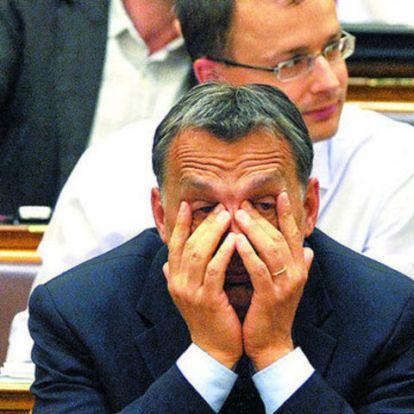 Orbán kontra Orbán