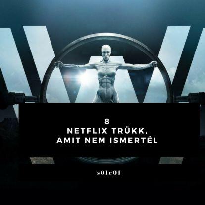 5 érdekesség, amit lehet nem tudtál a Westworldről