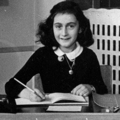 Pajzán viccek és szexualitás – megfejtették Anne Frank naplójának eddig olvashatatlan részeit