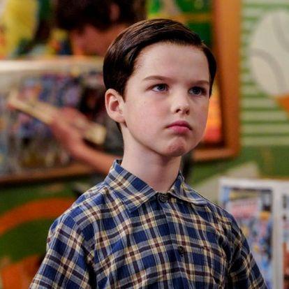 Magyarországra jön Az ifjú Sheldon sorozat – hamarosan megismerhetjük a 9 éves Sheldon Coopert