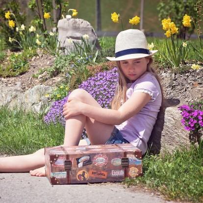 Unatkozzanak a gyerekek nyáron - ezt javasolják a pszichológusok