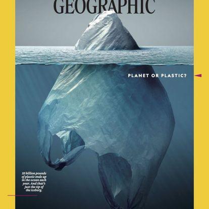 Műanyag bolygó
