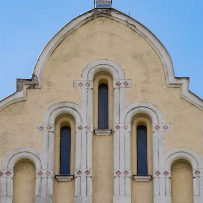Száztíz éves a budai Szent Imre Kollégium