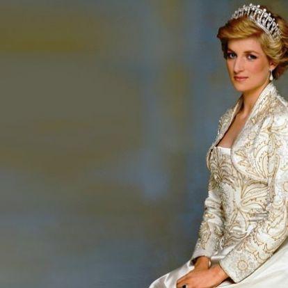 Az igazság Diána hercegnő Chanel cipőjéről
