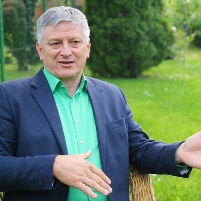 Grezsa István: A határon túl van a nemzeti aranytartalék
