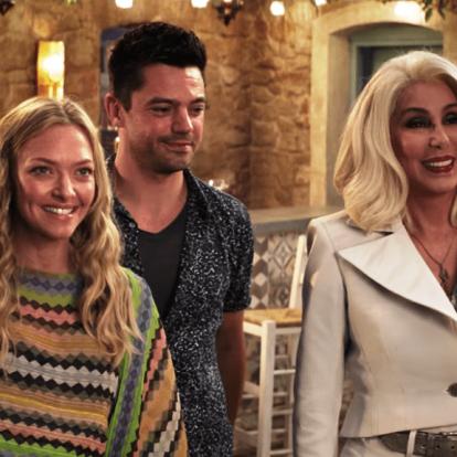 Megint a múltban vájkál az új Mamma Mia! film | Marie Claire