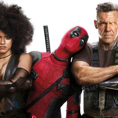 Deadpool 2 kritika - szakszerűen