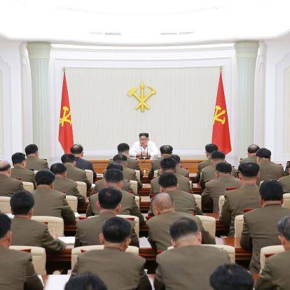 Megint rossz irányba fordult az észak-koreai egyezkedés
