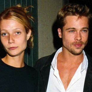 Brad Pitt durván megfenyegette Harvey Weinsteint Gwyneth Paltrow miatt