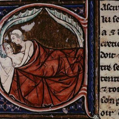 Szextippek a késő középkori Franciaországból