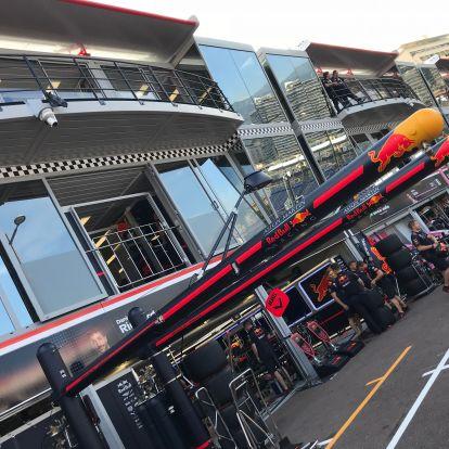 Ez az F1-es csapatok kedvenc újítása Monacóban