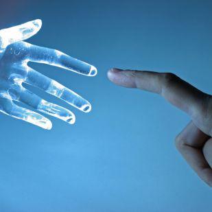Ipari gyártók a mesterséges intelligencia révén újítanak