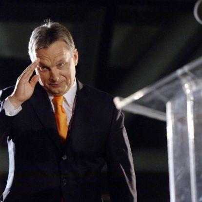 Orbán az ikon és Magyarország sorsa