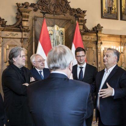 Új értelmiséget teremt magának a Fidesz, miután a régi otthagyta