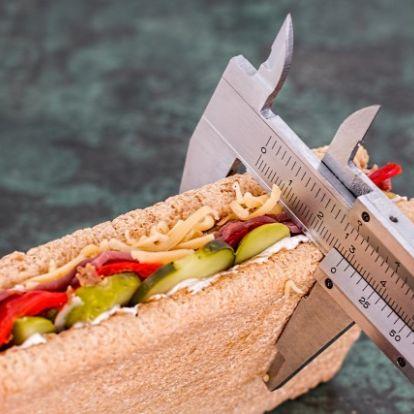 A kalóriákat számoljam vagy sportoljak, ha fogyni szeretnék?
