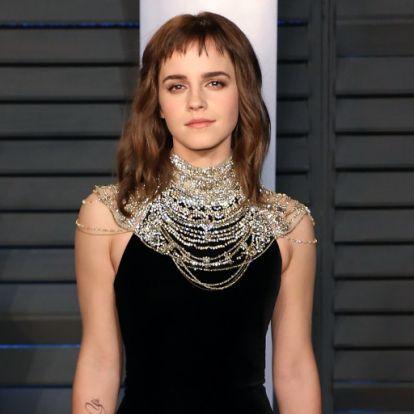 Szakított szerelmével Emma Watson