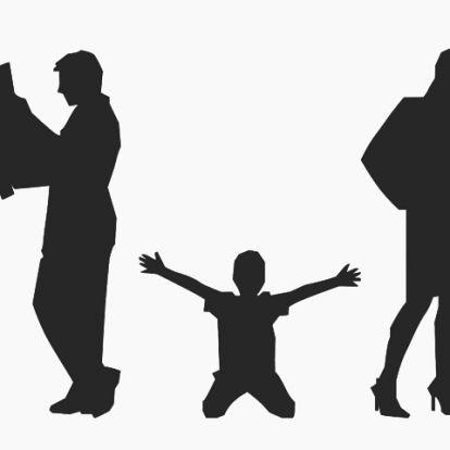 Hogyan éli meg a gyermek, ha egymás ellen uszítanak a szülők?