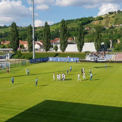 A szlovén futball rácsodálkozott a magyar milliárdokból épülő csapatra
