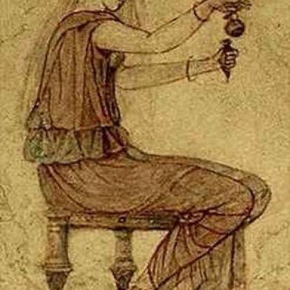 Egy igazi ókori boszorkány története