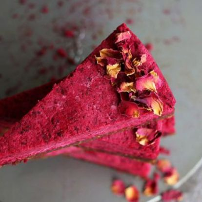 Így csinálj nyers sütit - a nyár legegészségesebb finomságai
