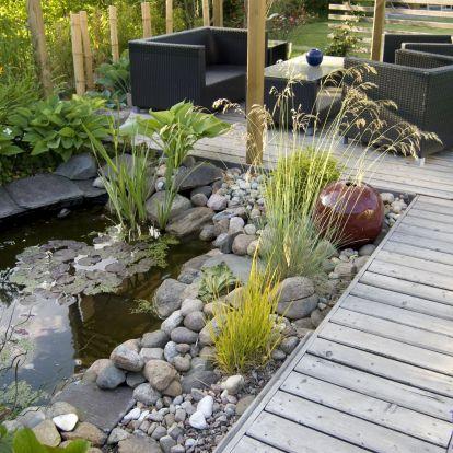 10 zseniális ötlet, amitől még a legkisebb kert is egy csodaországgá változik!