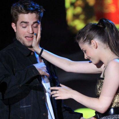 Kristen Stewart és Robert Pattinson újra találkozgatnak