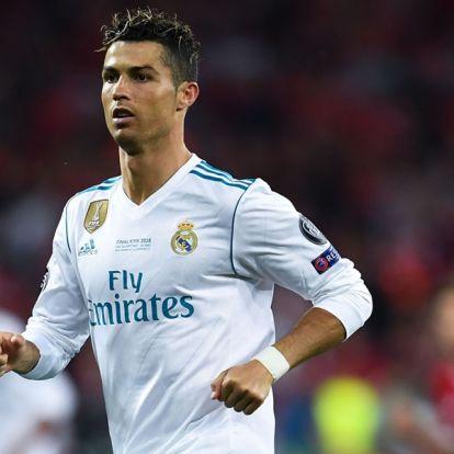 Cristiano Ronaldo elképesztő igényekkel állt elő