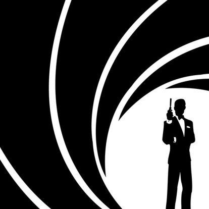 James Bond és a maffia