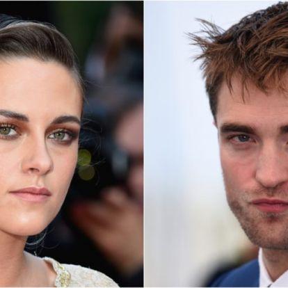 Kristen Stewart és Robert Pattinson újra együtt vannak?